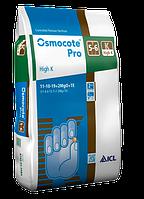 Osmocote Pro Hi K 11+10+19+2MgO+T