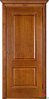 Дверь межкомнатная Двери Белоруссии Гранд орех ПГ