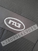 Авточехлы для салона ГАЗ 31105 Nika