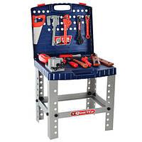 Набор инструментов для юного мастера 008-21 в чемодане