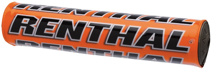 "Защитная подушка на руль Renthal SX Pad 10"" [Orange], No Size"