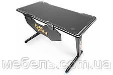 Геймерский компьютерный стол Barsky E-Sports3 BES-03, фото 3