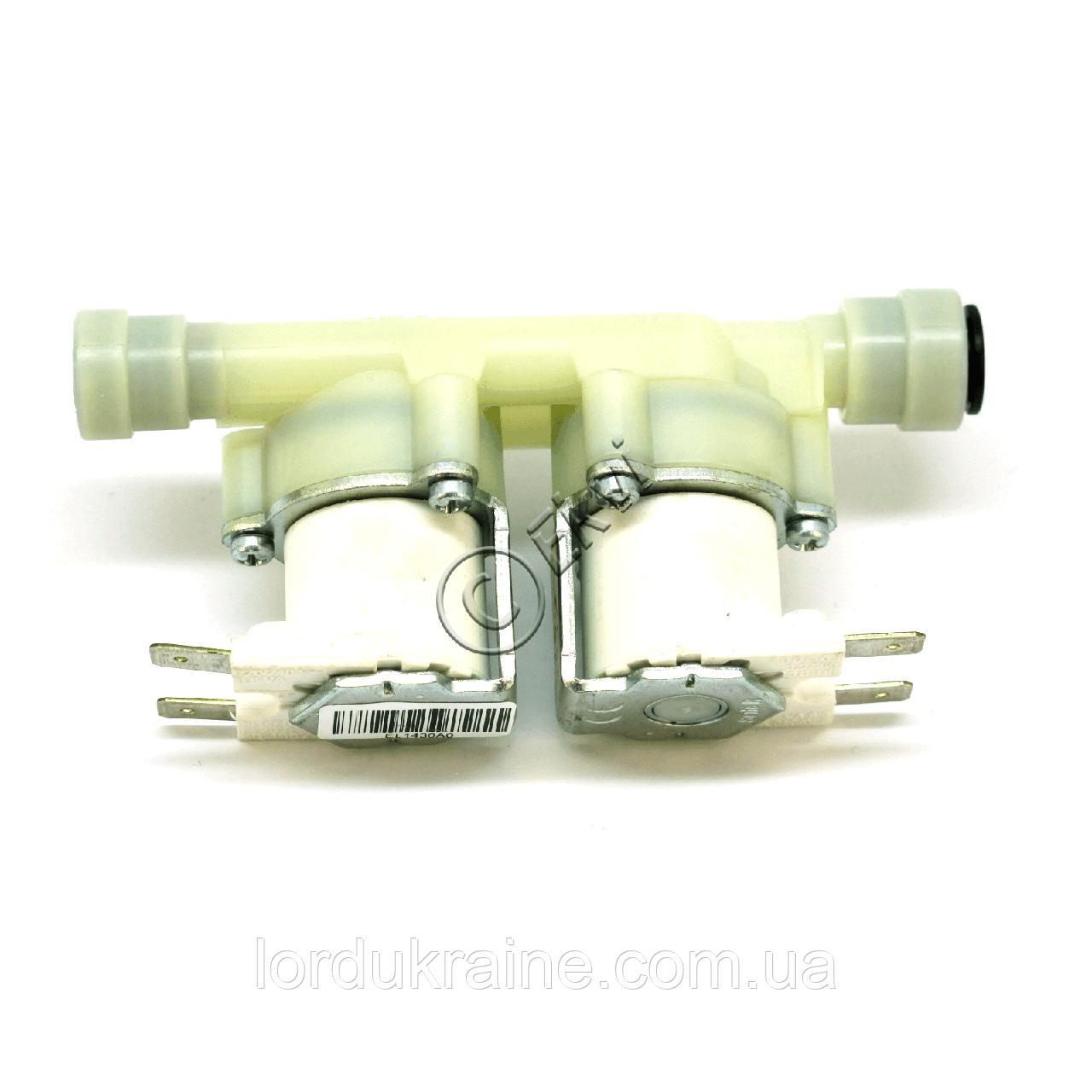 Соленоидний клапан EL1430А для печі Unox
