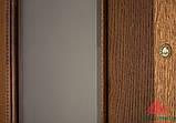 Дверь межкомнатная Двери Белоруссии Гранд орех ПО, фото 3