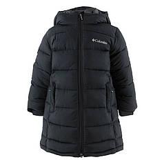 Детская (подростковая) зимняя курточка  COLUMBIA PIKE LAKE Hooded (WY0104 010)