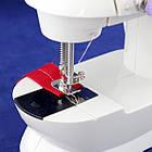 Игрушечная швейная машина с аксессуарами Creative Студия моды, фото 3