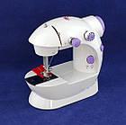 Игрушечная швейная машина с аксессуарами Creative Студия моды, фото 2