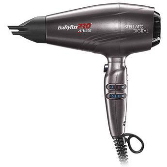Фен для волос BaByliss PRO Stellato Digital (BAB7500IE)