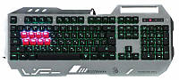 Клавиатура A4Tech B2418 Bloody Gun Black USB