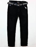 Теплые   джинсы на флисе для мальчика Seagull  Венгрия