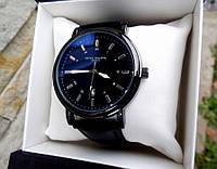 НОВИНКА! Кварцевые мужские часы Patek Philippe под Omega i Tissot