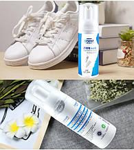 Пена для чистки белых кроссовок Urgest 100 мл
