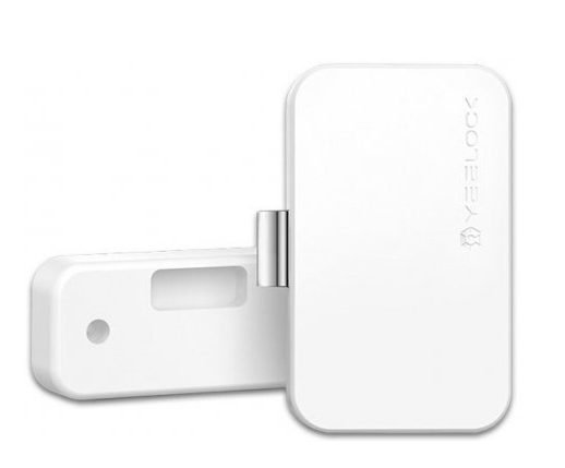 Замок мебельный Xiaomi Yeelock Cabinet Lock