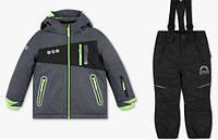 Зимнийтермокомбинезон C&A(Германия)для мальчика 110,116,122,128,134 см лыжный костюмRodeo