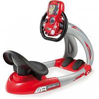 Симулятор їзди тренажер V8 Driver Smoby 370206