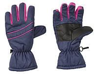Зимние перчатки для девочки, фото 1