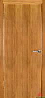 Дверь межкомнатная Двери Белоруссии Флэш 1 светлый дуб ПГ