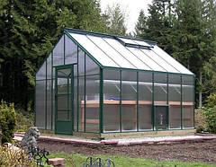 Типы теплиц и их устройство для огорода и сада