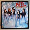 CD диск Keel – Keel