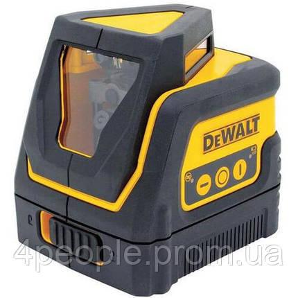 Лазерный уровень DeWalt DW0811, фото 2