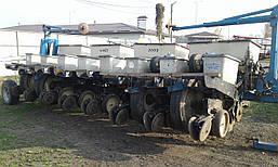 Сеялка пропашная для кукурузы семечки 8 ряд Kinze б/у, фото 3