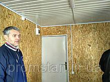 Модульные здания, металлические бытовки, блок-контейнера, блок - модули изготовление,, фото 3