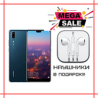 Мобильный телефон Huawei P20 Pro 6/128GB Blue