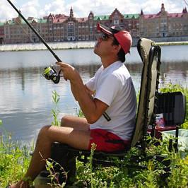 Стільці для риболовлі