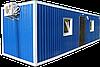 Модульные здания, металлические бытовки, блок-контейнера, блок - модули изготовление,, фото 4