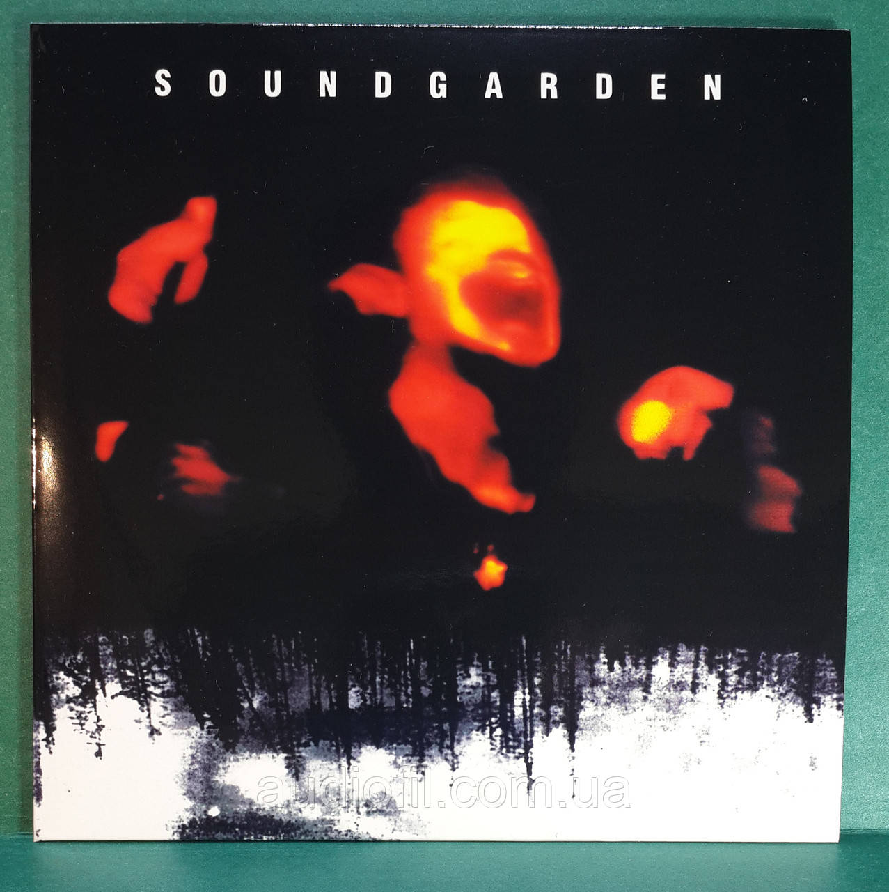 CD диск Soundgarden - Superunknown, фото 1