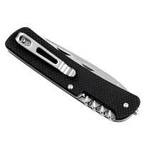Многофункциональный нож Ruike Criterion Collection L21 (черный ), фото 3