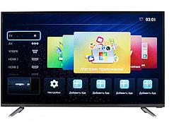 "Телевизор 32"" Samsung Реплика  SmartTV FullHD,LED, IPTV, Android, T2, WIFI, USB, HDMI КОРЕЯ!"