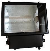 Прожектор уличный ГО 03У-250-11 мет.-гал