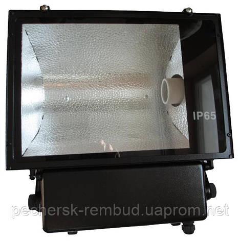 Прожектор уличный ГО 03У-250-11 мет.-гал, фото 2