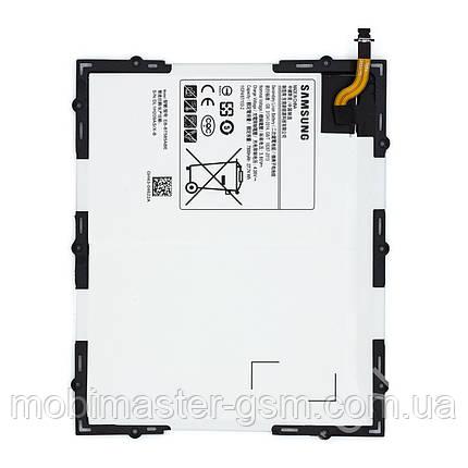 Аккумулятор Samsung Tab A T580 EB-BT585ABE, фото 2