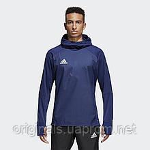Футбольный джемпер adidas Tiro 17 Warm BP5427