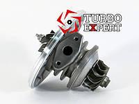 Картридж турбины 706977-5002S, Peugeot 206, 307, 406, Partner 2.0 HDI, 66 Kw, DW10TD, 0375C8, 0375E1, 1999+, фото 1