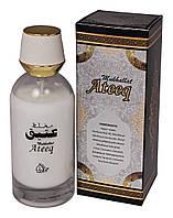 Мужская натуральная восточная парфюмерия без спирта Otoori Mukhallat Ateeq 100ml
