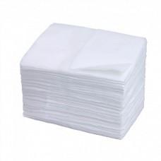 В308 Туалетная бумага в пачке BASIC листовая