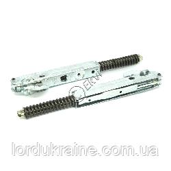 Комплект дверных петель CR1075В для печи Unox