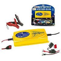 Автоматичний зарядний пристрій для акумулятора автомобіля GYSTECH 7000, GYS-024953