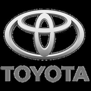 Автомобильные чехлы на Toyota