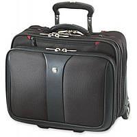 Сумка дорожная Wenger Patriot 2 Pc Wheeled Laptop Case (600662), фото 1