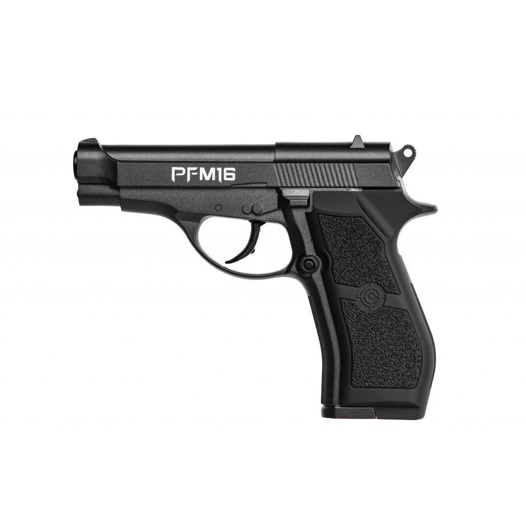 Пневматический пистолет Crosman PFM16