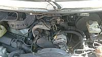 Двигатель Volkswagen LT-35 Фольцваген ЛТ-35