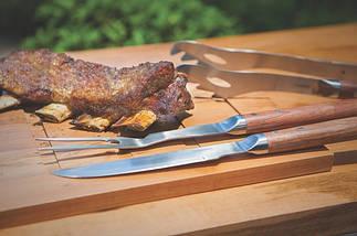 Набор приборов для гриля TRAMONTINA Barbecue 3 предмета 26499/050, фото 2