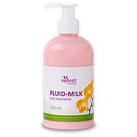 Флюид-молочко после депиляции Velvet 325 мл