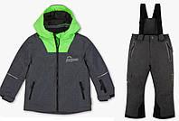 Зимний термокомбинезон C&A(Германия) для мальчика 122 см /мембранный лыжный костюм Rodeo, фото 1