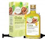 """Натуральное Масло грецкого ореха """"-Кладезь полезных веществ и микроэлементов для улучшения мозговой"""