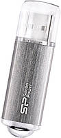 Flash Drive Silicon Power Ultima II I-series 4 GB Silver